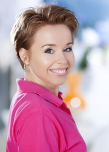 Annemarie Meijer Receptioniste
