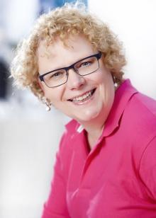 Harriet Brunninkhuis Receptioniste