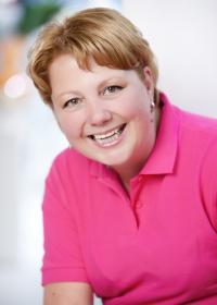 Katja Haarman Receptioniste